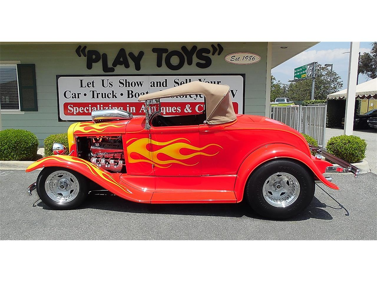 1932 Ford Roadster for sale in Redlands, CA – photo 16