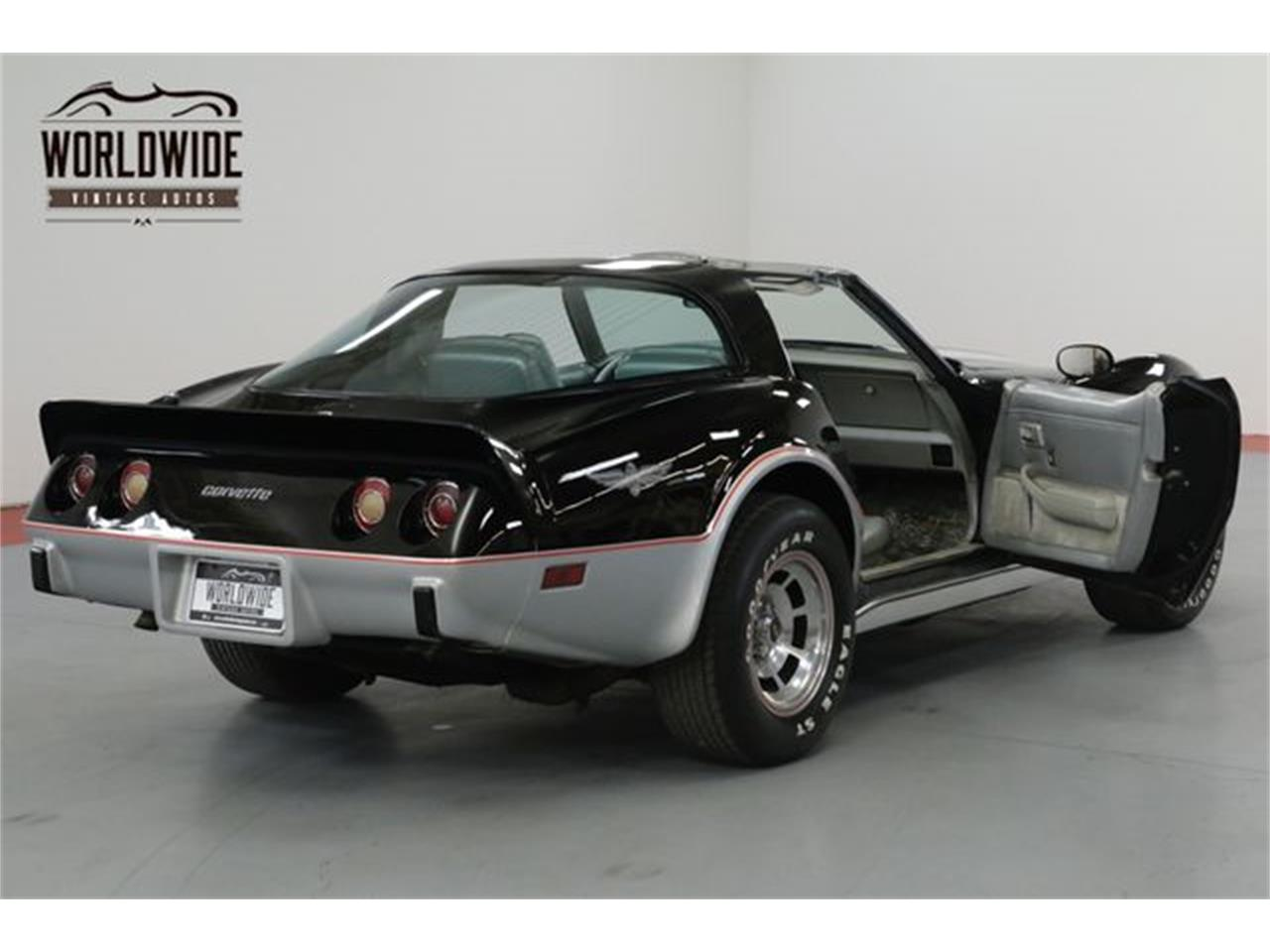 1978 Chevrolet Corvette for sale in Denver , CO – photo 59