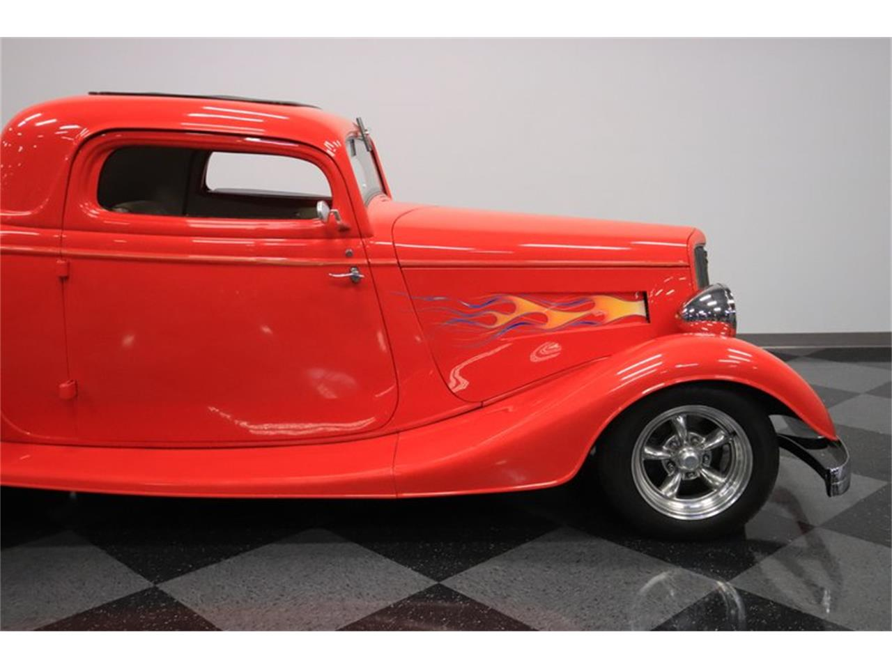 1934 Ford 3-Window Coupe for sale in Mesa, AZ – photo 28