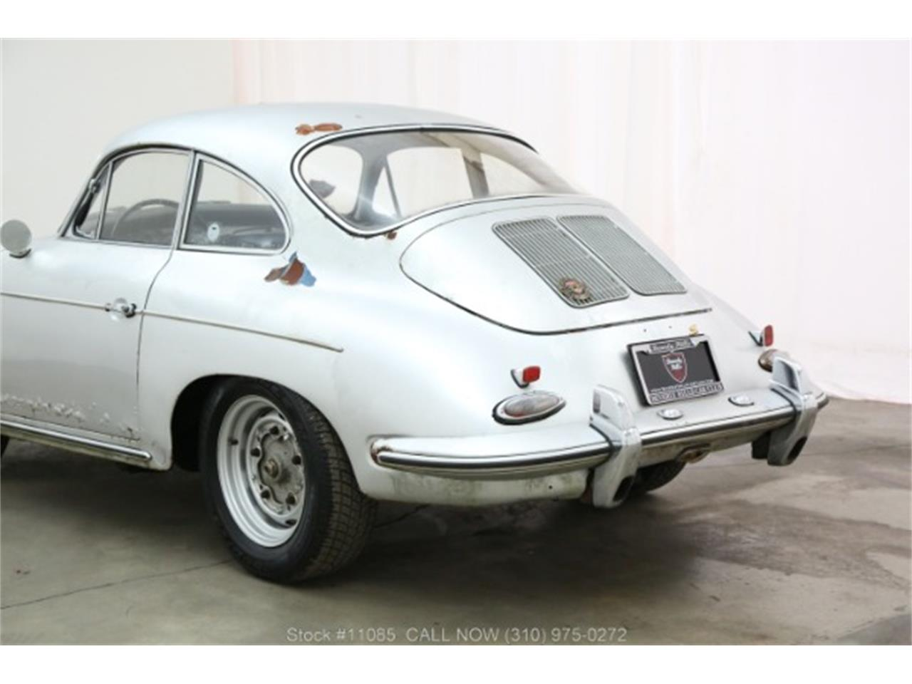 1962 Porsche 356B for sale in Beverly Hills, CA – photo 17