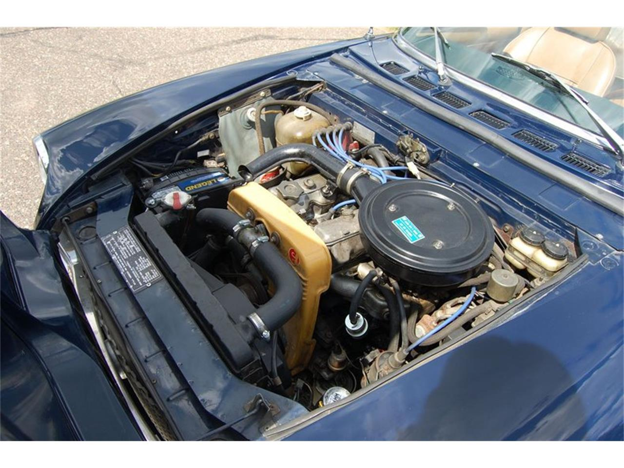 1972 Fiat 124 for sale in Rogers, MN – photo 27