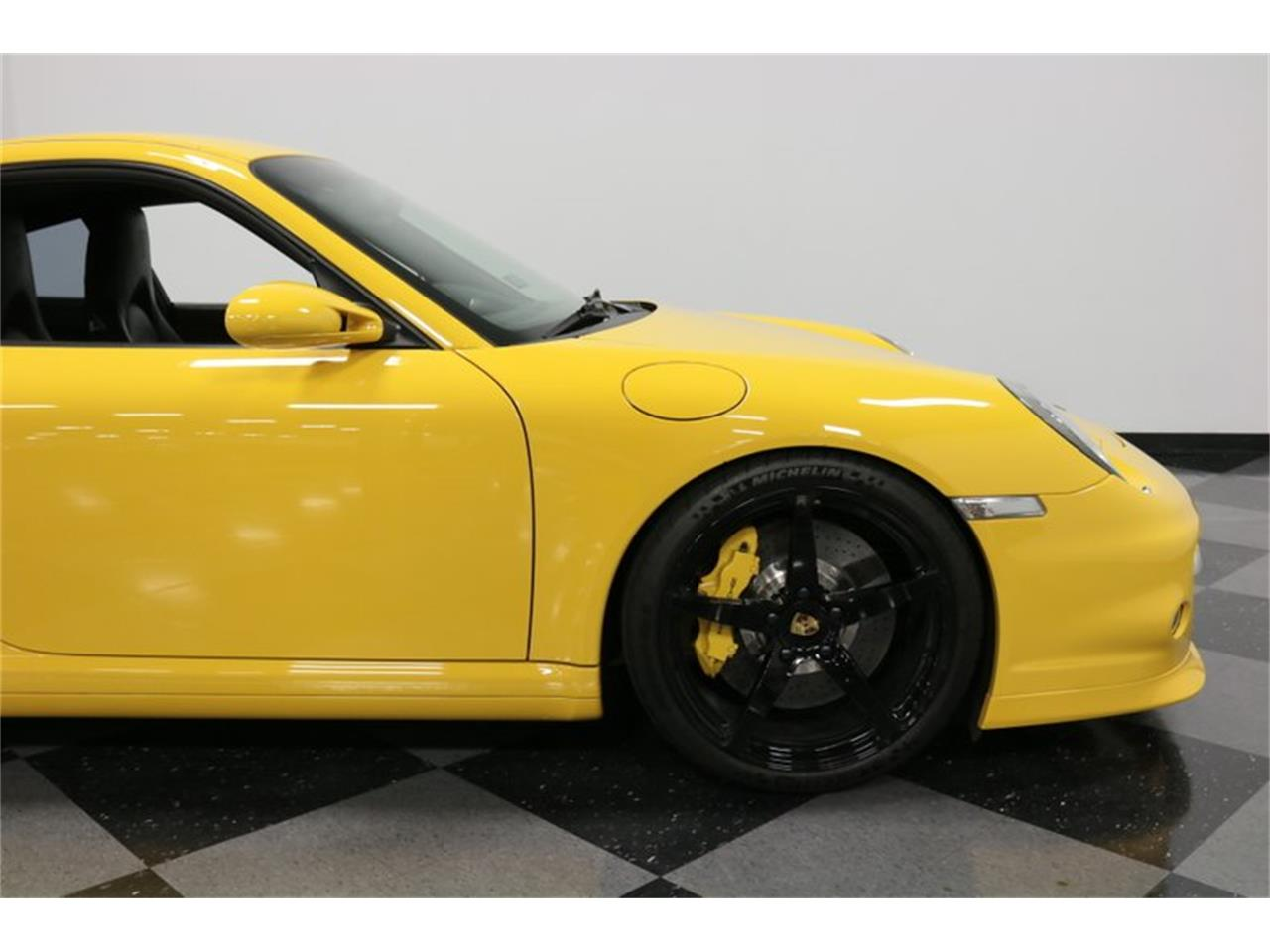 2007 Porsche 911 for sale in Ft Worth, TX – photo 37