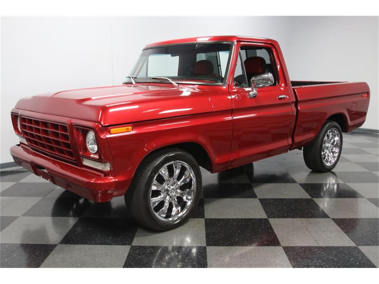 1978 Ford F100 for sale in Concord, NC – photo 4