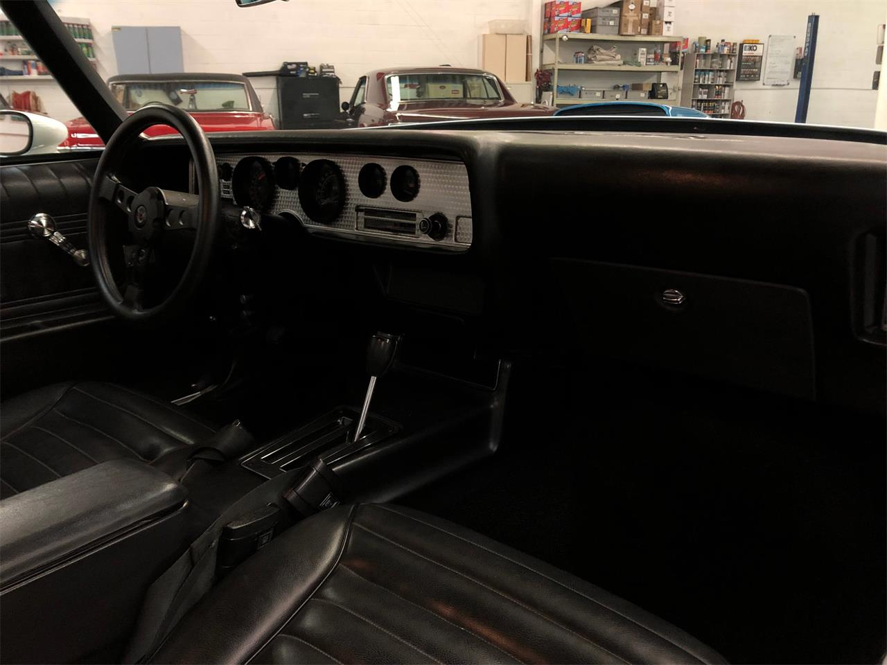 1970 Pontiac Firebird Trans Am for sale in North Royalton, OH – photo 30