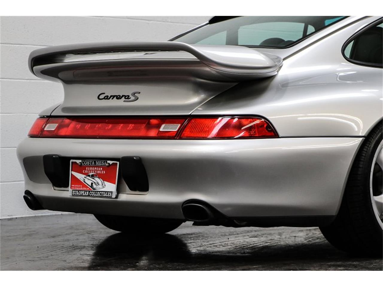 1998 Porsche 911 for sale in Costa Mesa, CA – photo 9