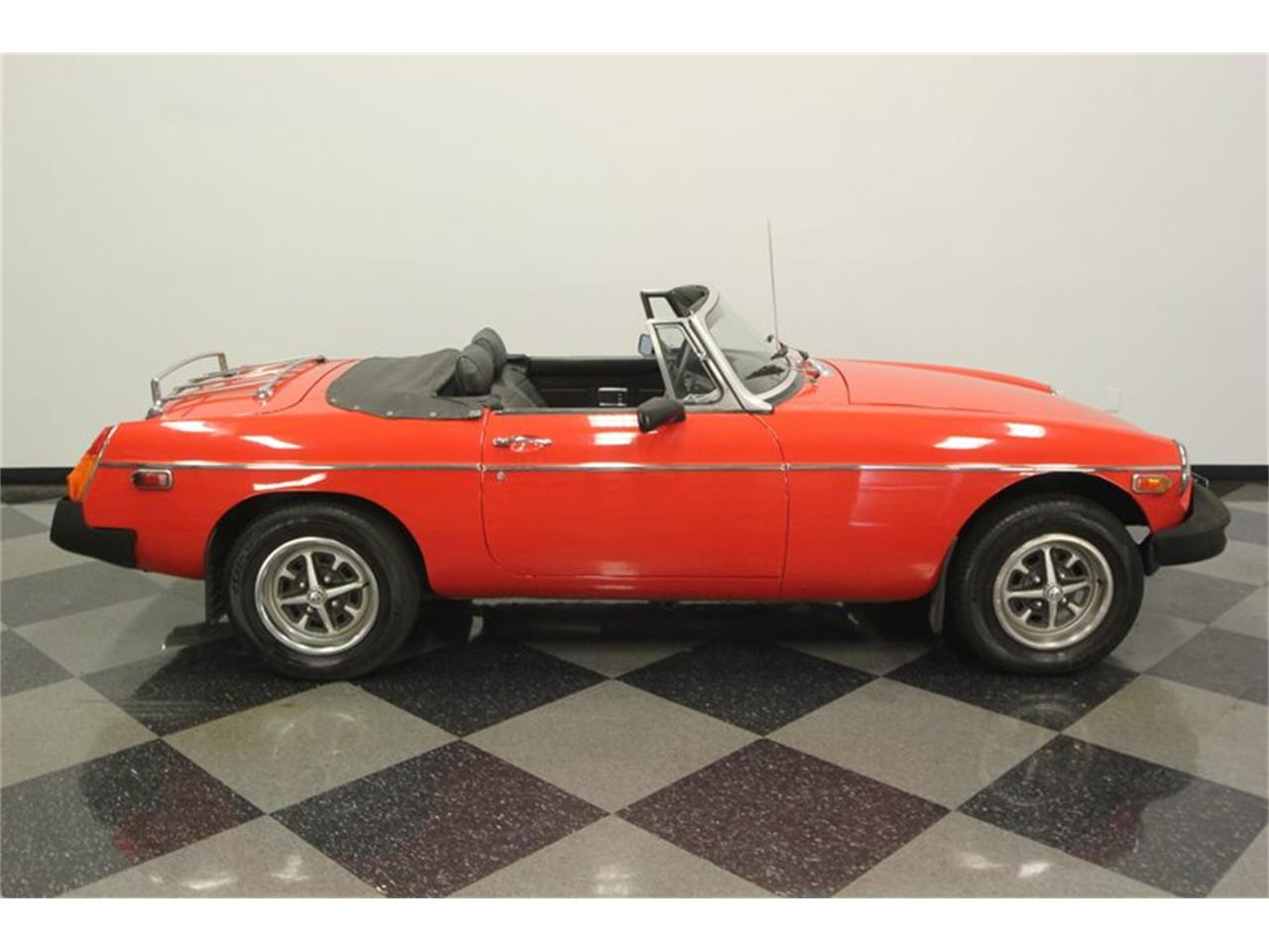 1978 MG MGB for sale in Lutz, FL – photo 35