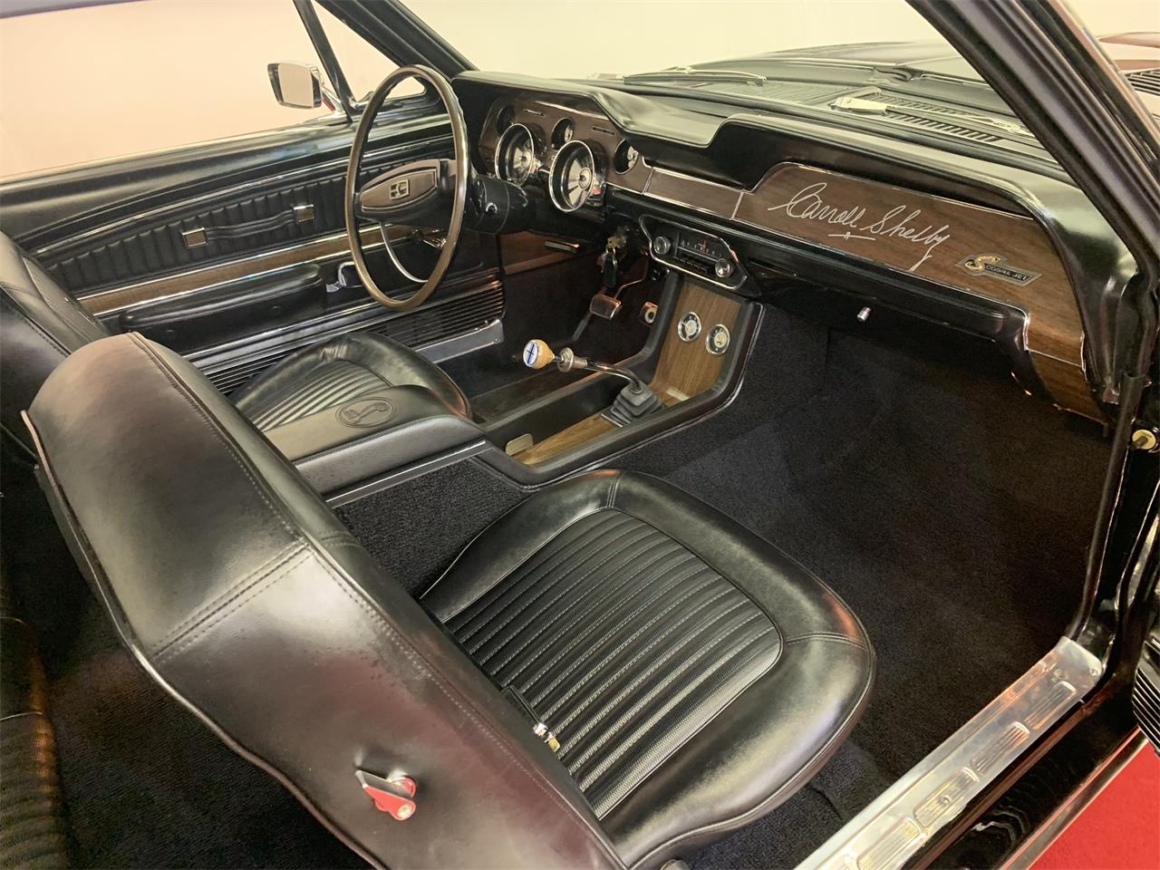 1968 Ford Mustang for sale in Lancaster , SC – photo 56