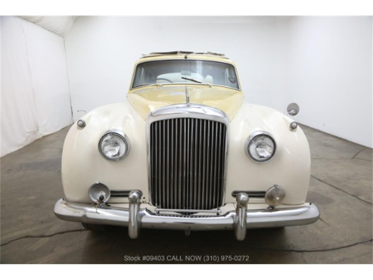 1958 Bentley S1 for sale in Beverly Hills, CA – photo 2