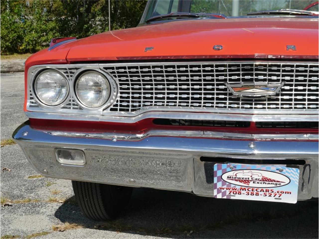 1963 Ford Galaxie 500 for sale in Alsip, IL – photo 54