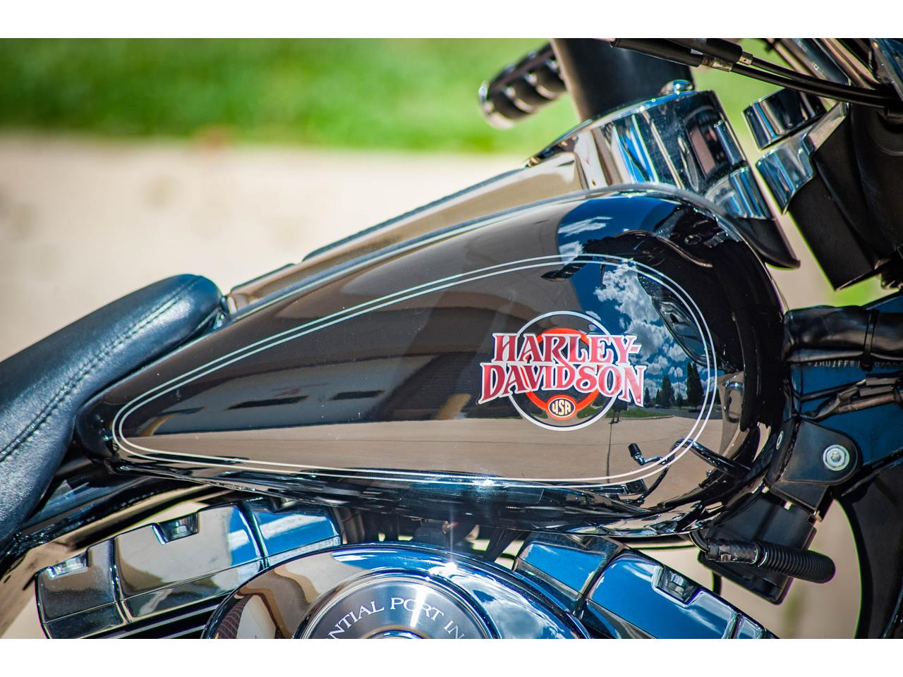 2004 Harley-Davidson Motorcycle for sale in O'Fallon, IL – photo 37