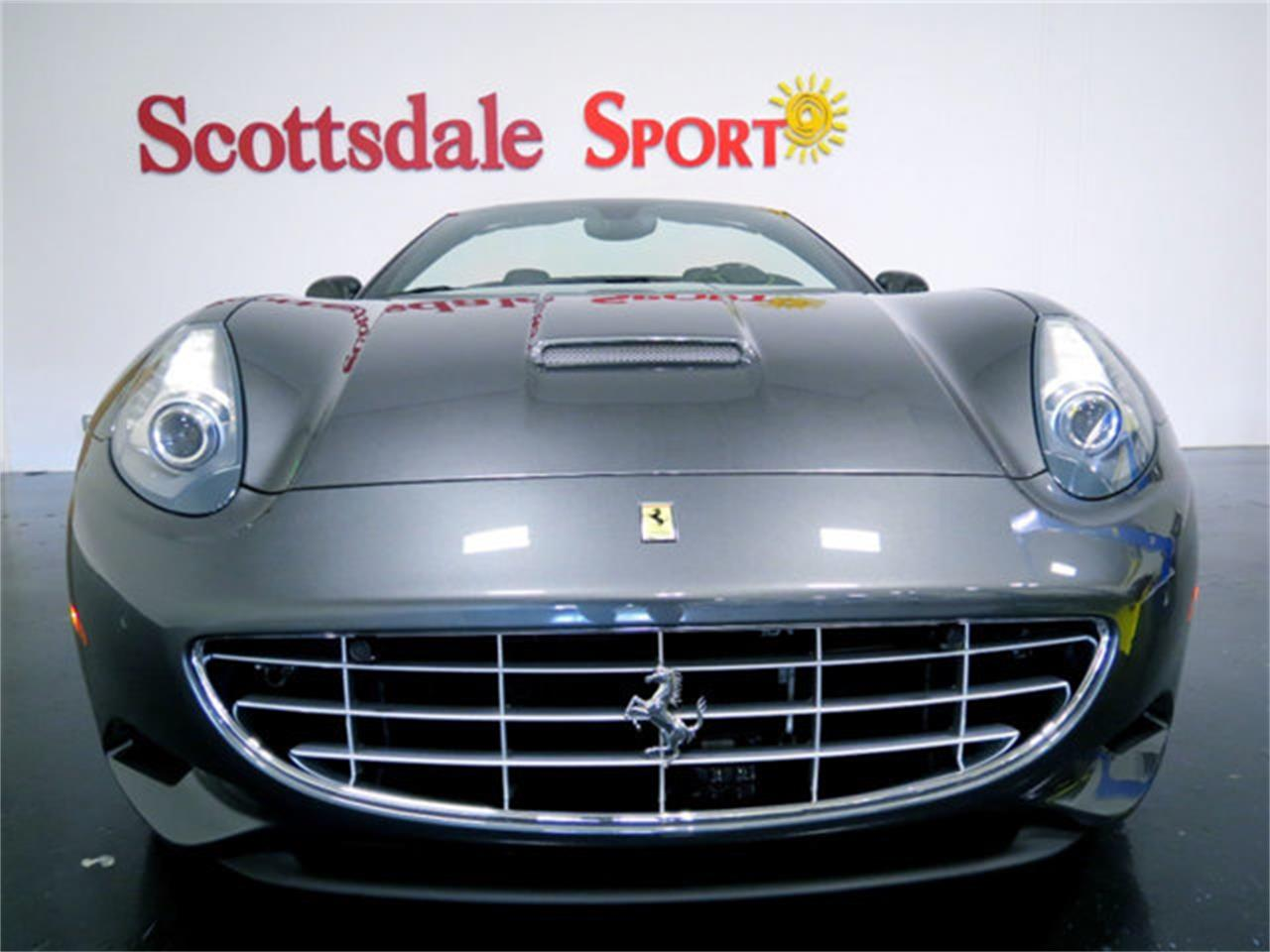 2013 Ferrari California for sale in Burlingame, CA – photo 19