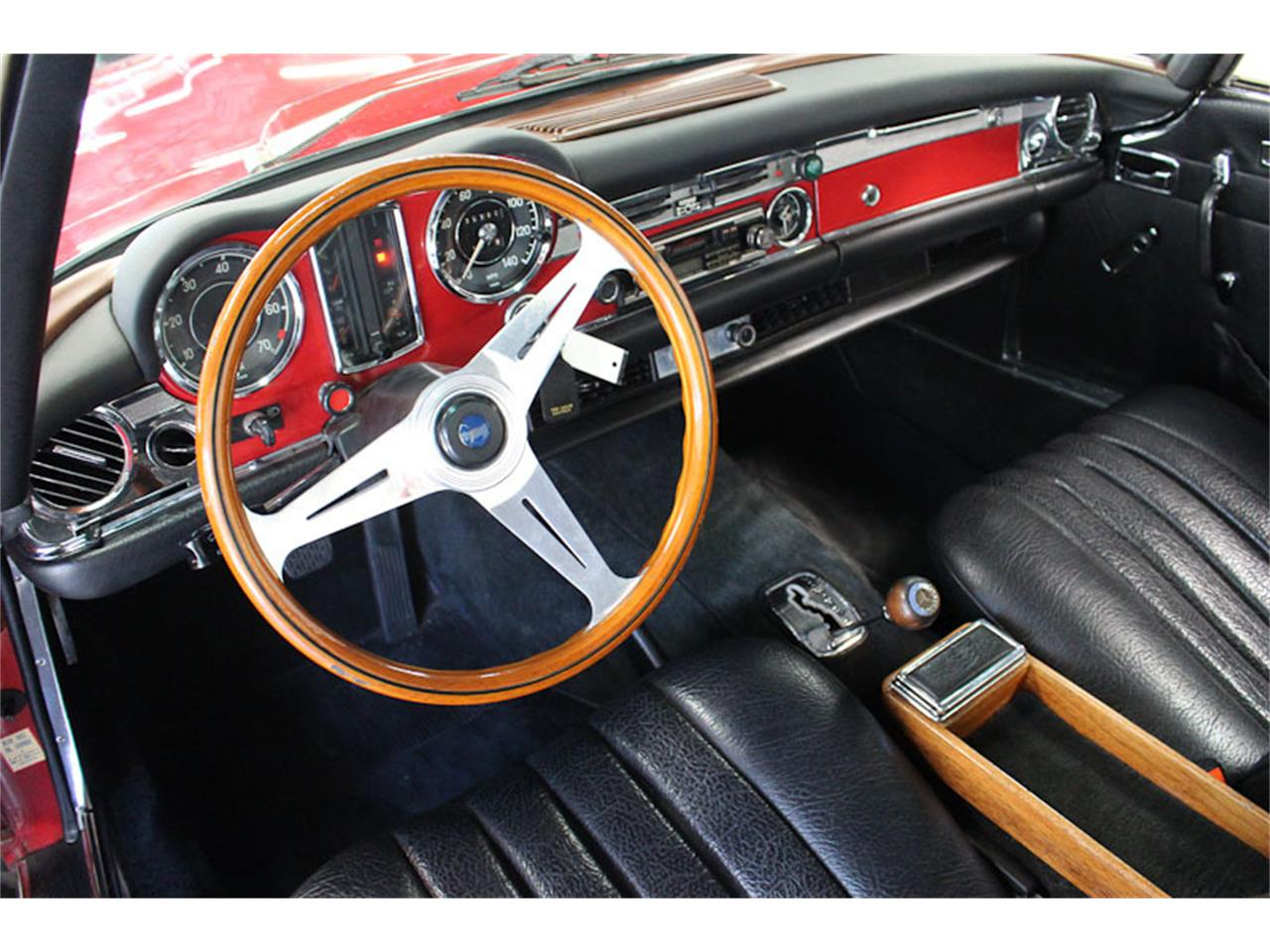 1970 Mercedes-Benz 280SL for sale in Fairfield, CA – photo 47