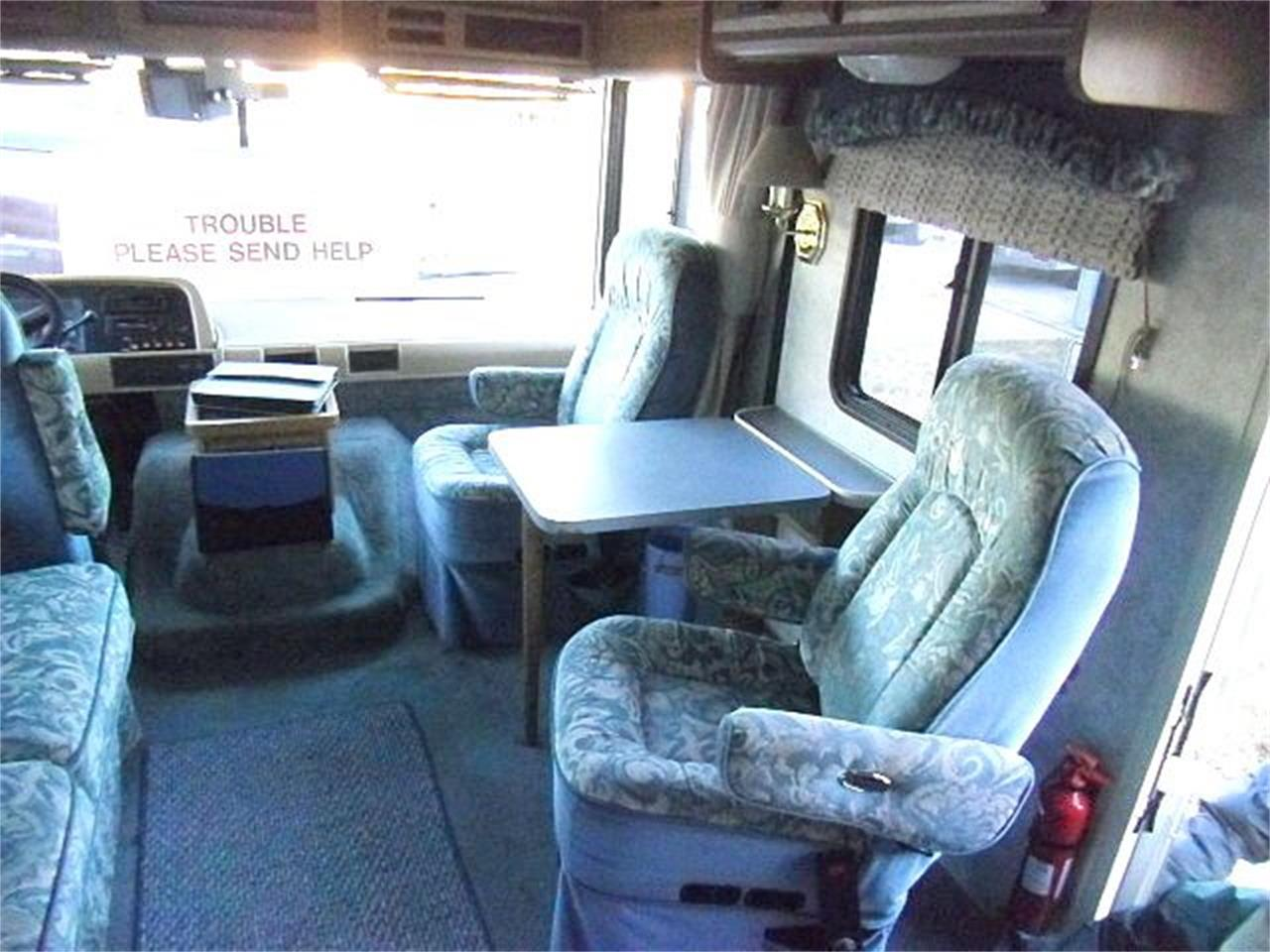 1997 Fleetwood Bounder for sale in Stratford, NJ – photo 10