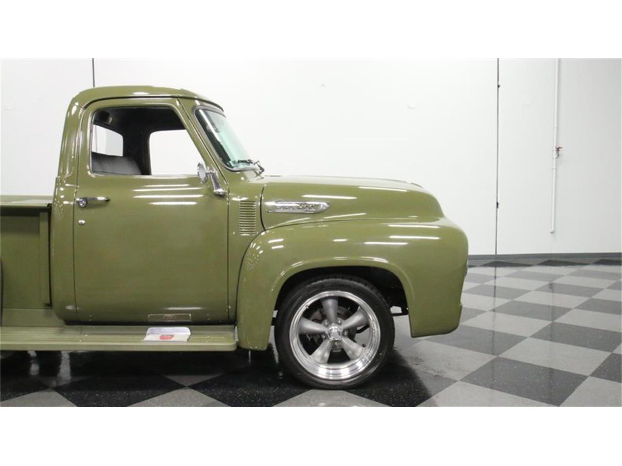 1954 Ford F100 for sale in Lithia Springs, GA – photo 32