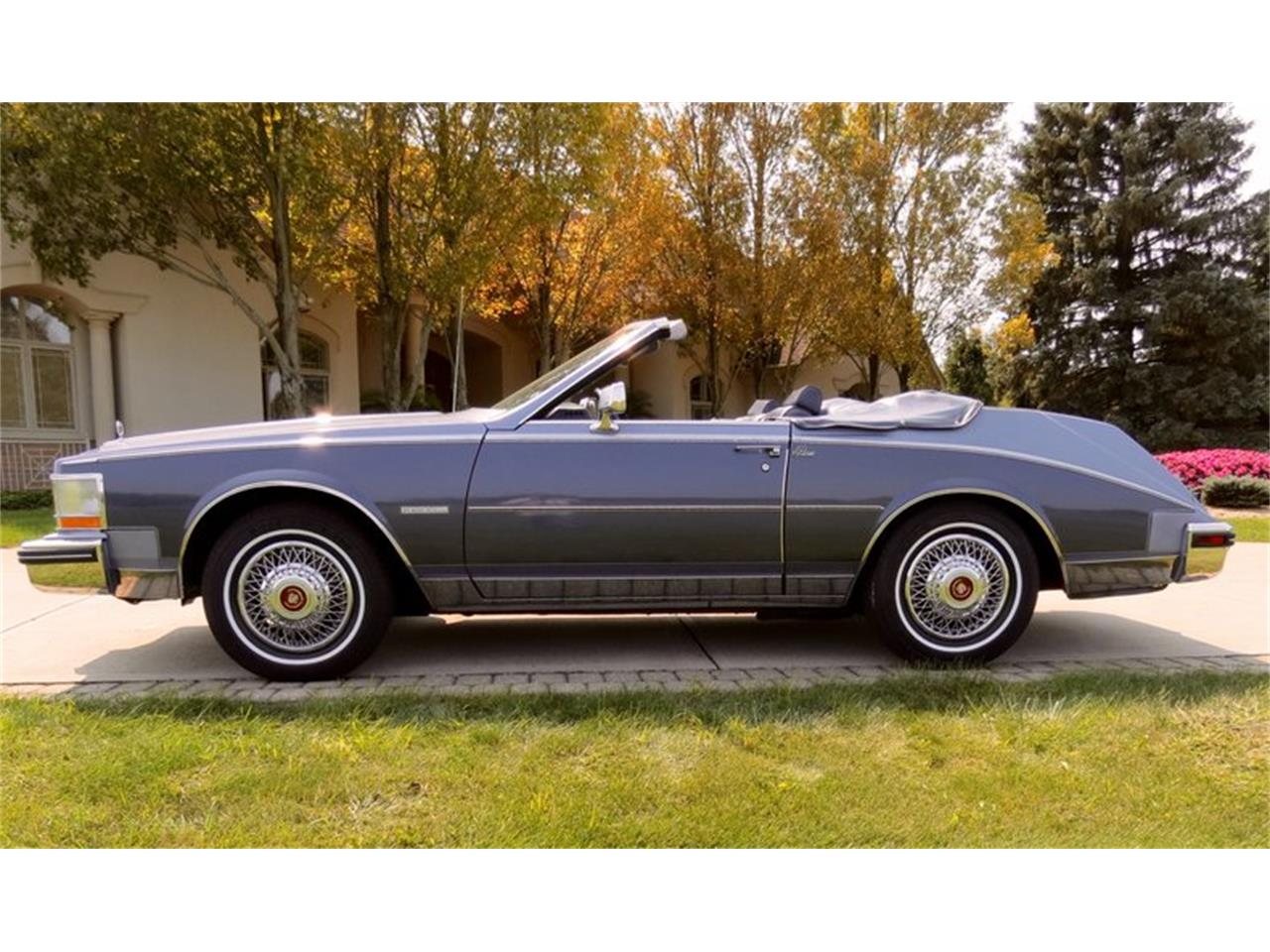 1983 Cadillac Seville for sale in Dayton, OH – photo 2
