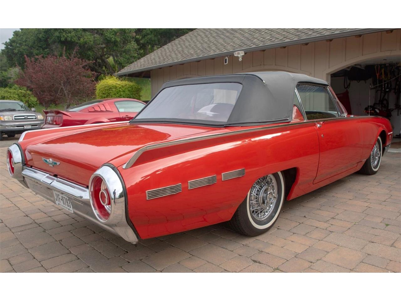 1962 Ford Thunderbird for sale in Salinas, CA – photo 7