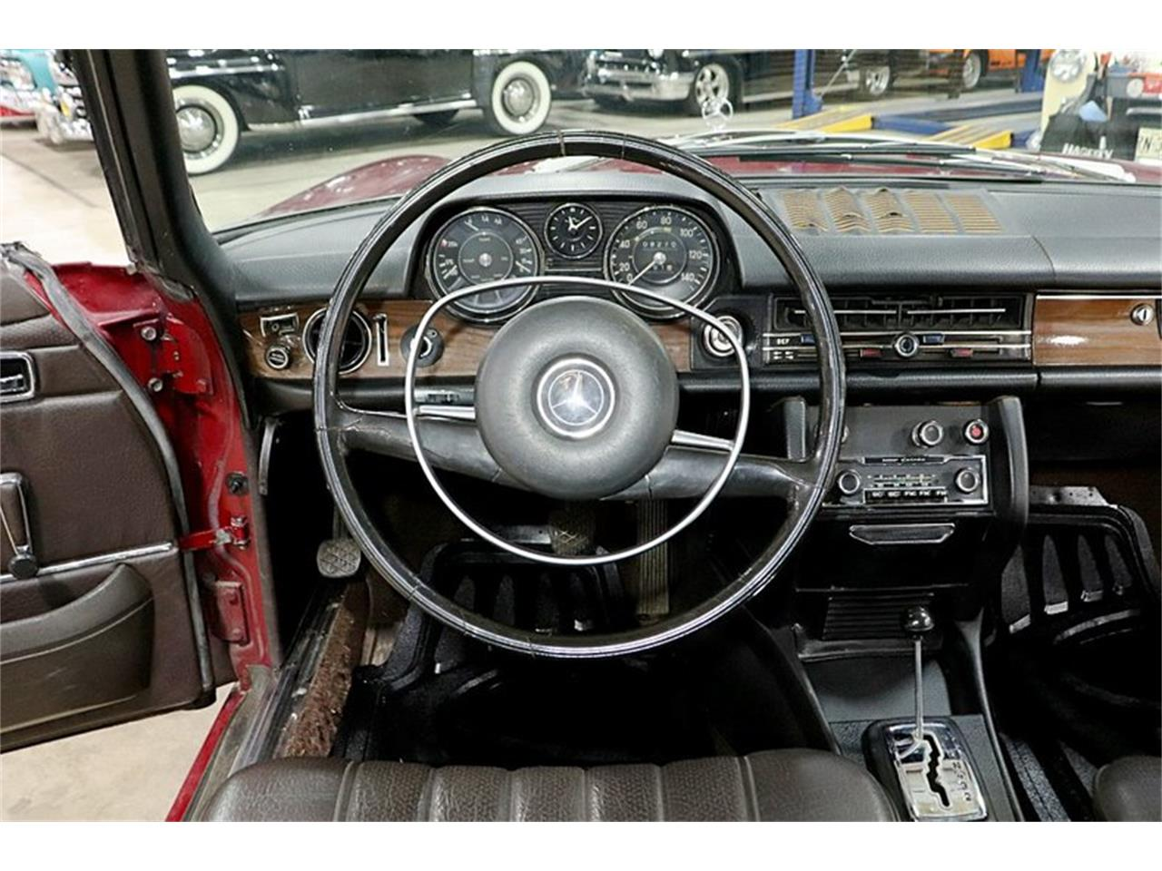 1971 Mercedes-Benz 250C for sale in Kentwood, MI – photo 12