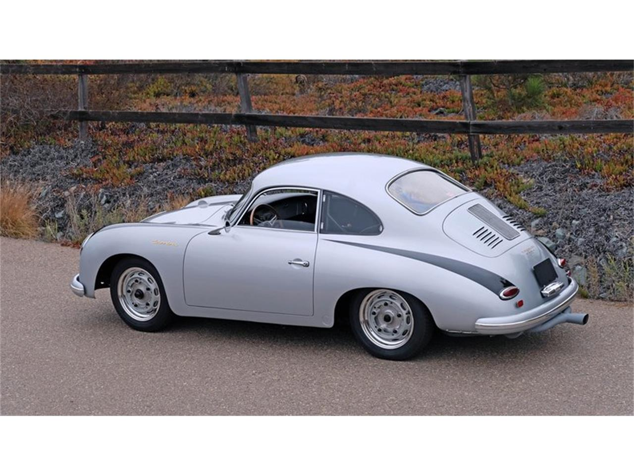 1957 Porsche 356 for sale in San Diego, CA – photo 45