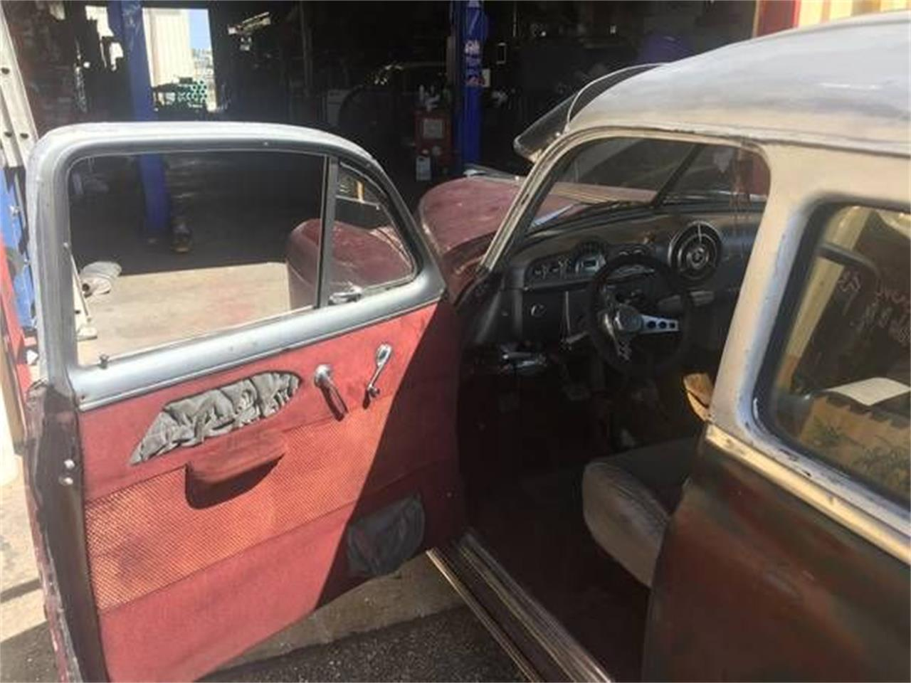 1950 Pontiac Hearse for sale in Cadillac, MI – photo 8