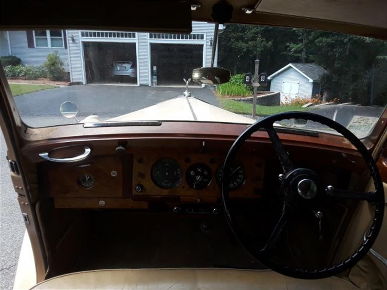 1950 Bentley Mark VI for sale in Hanover, MA – photo 16