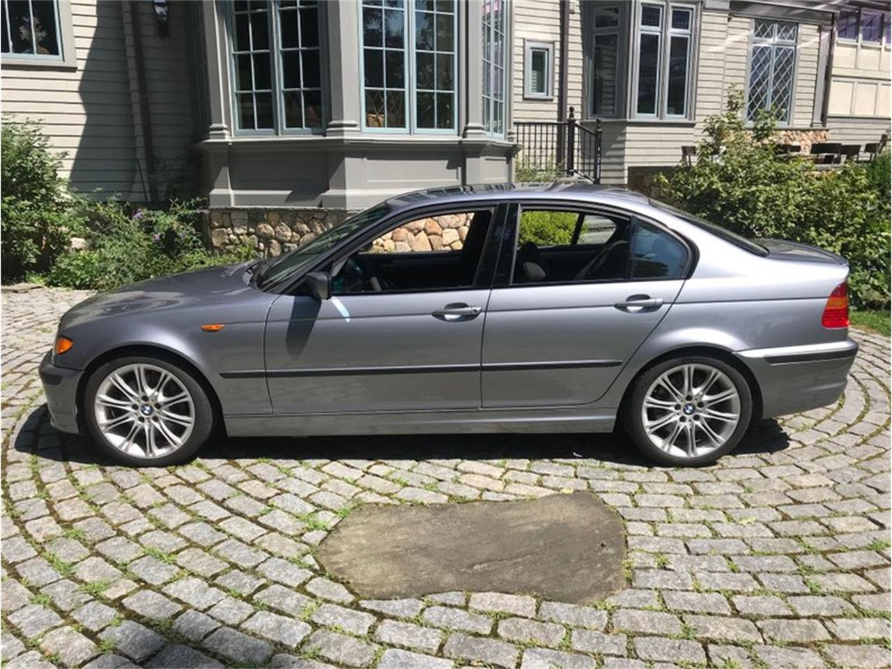 2003 BMW 3 Series for sale in Holliston, MA – photo 8