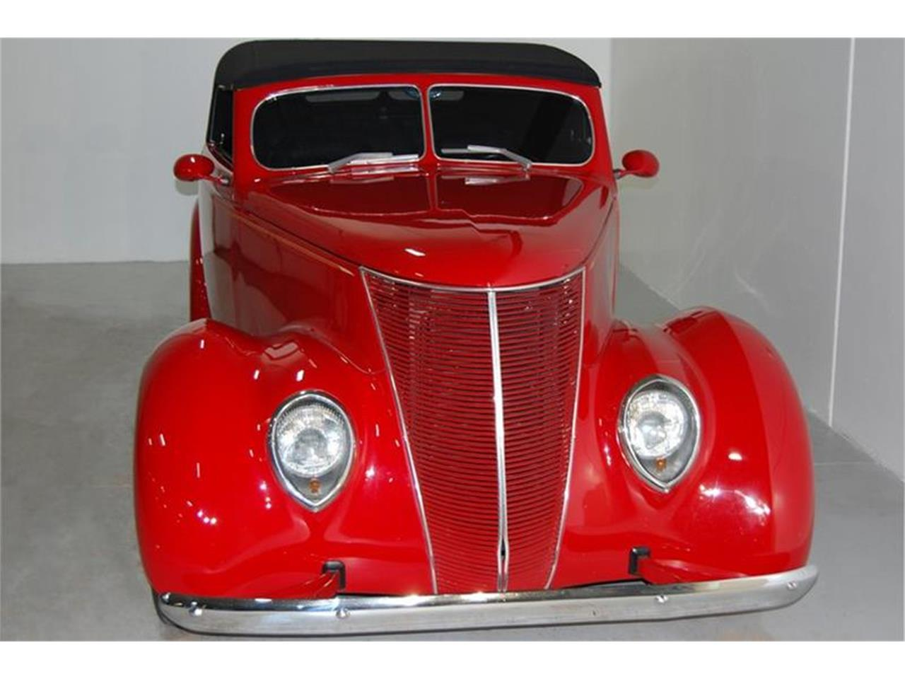 1937 Ford Cabriolet for sale in Rogers, MN – photo 6