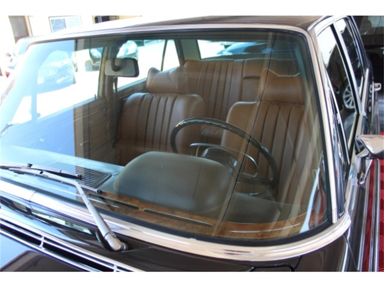 1972 Mercedes-Benz 300SEL for sale in Sherman Oaks, CA – photo 30