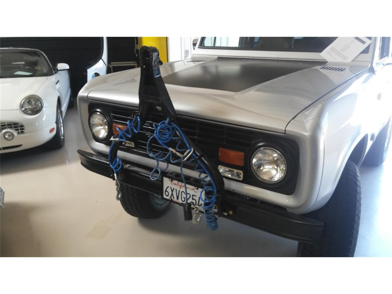 1969 Ford Bronco for sale in San Diego, CA – photo 82