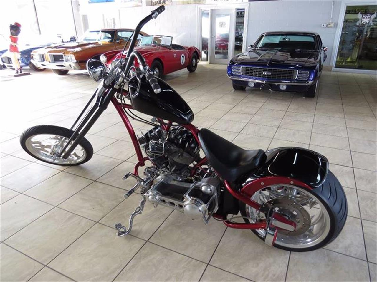 2012 Harley-Davidson Motorcycle for sale in St. Charles, IL – photo 7