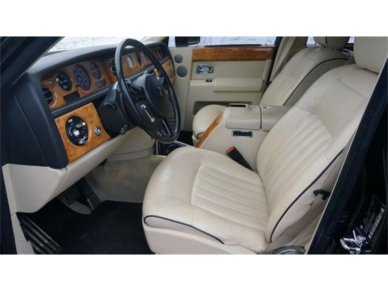 2006 Rolls-Royce Phantom for sale in Valley Park, MO – photo 25
