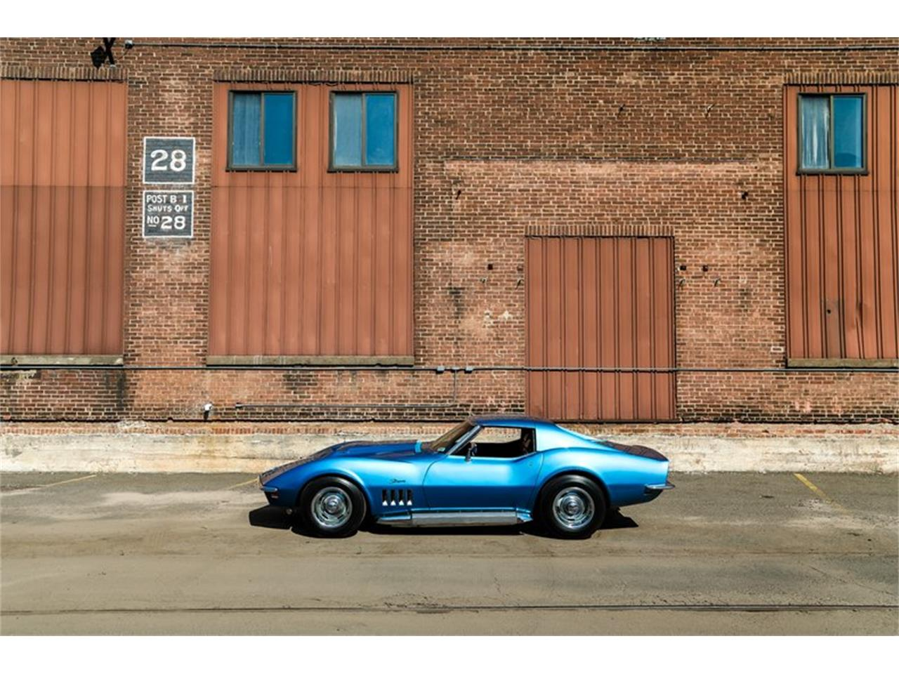 1969 Chevrolet Corvette for sale in Wallingford, CT – photo 2
