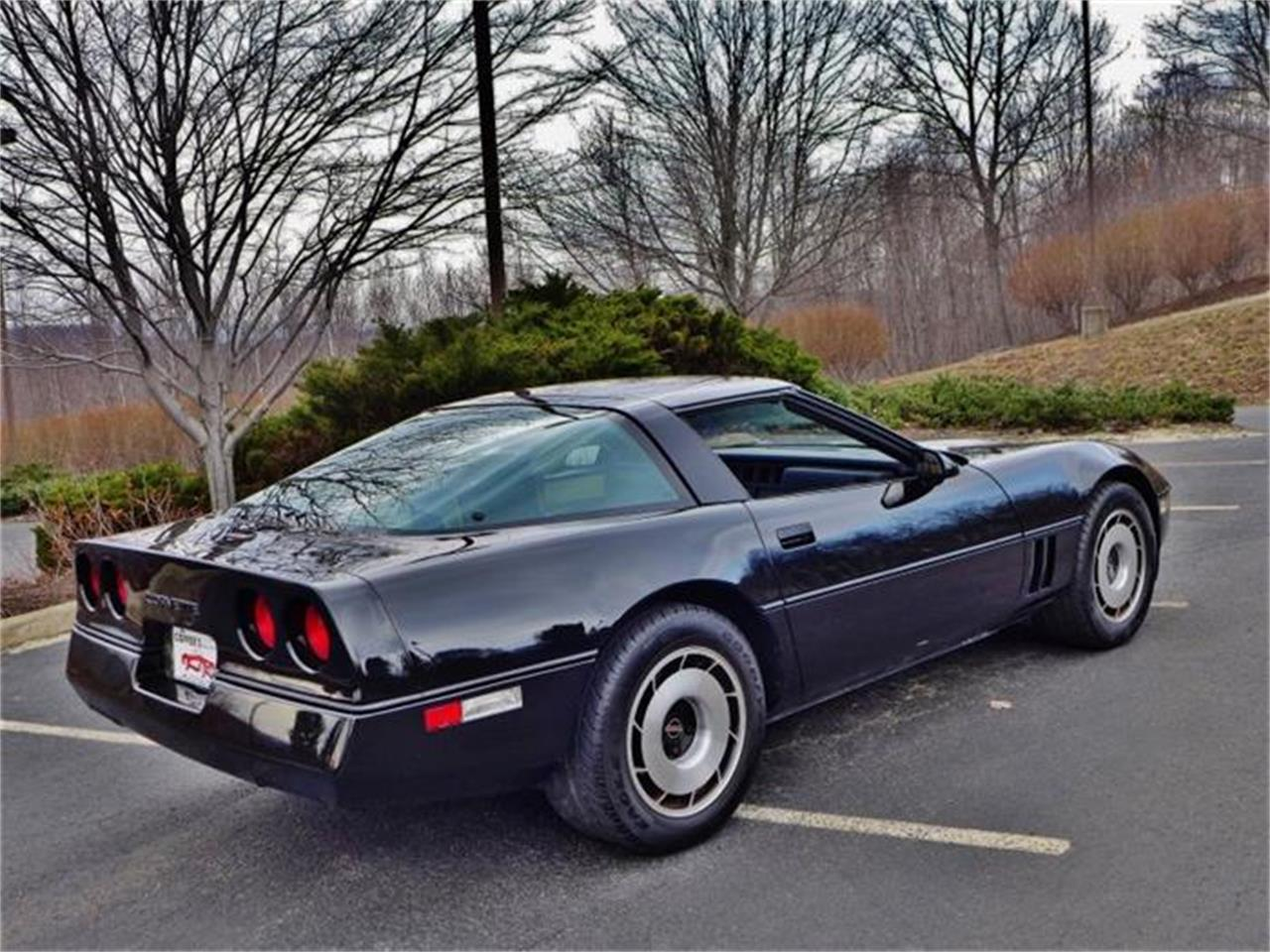 1984 Chevrolet Corvette for sale in Old Forge, PA – photo 2