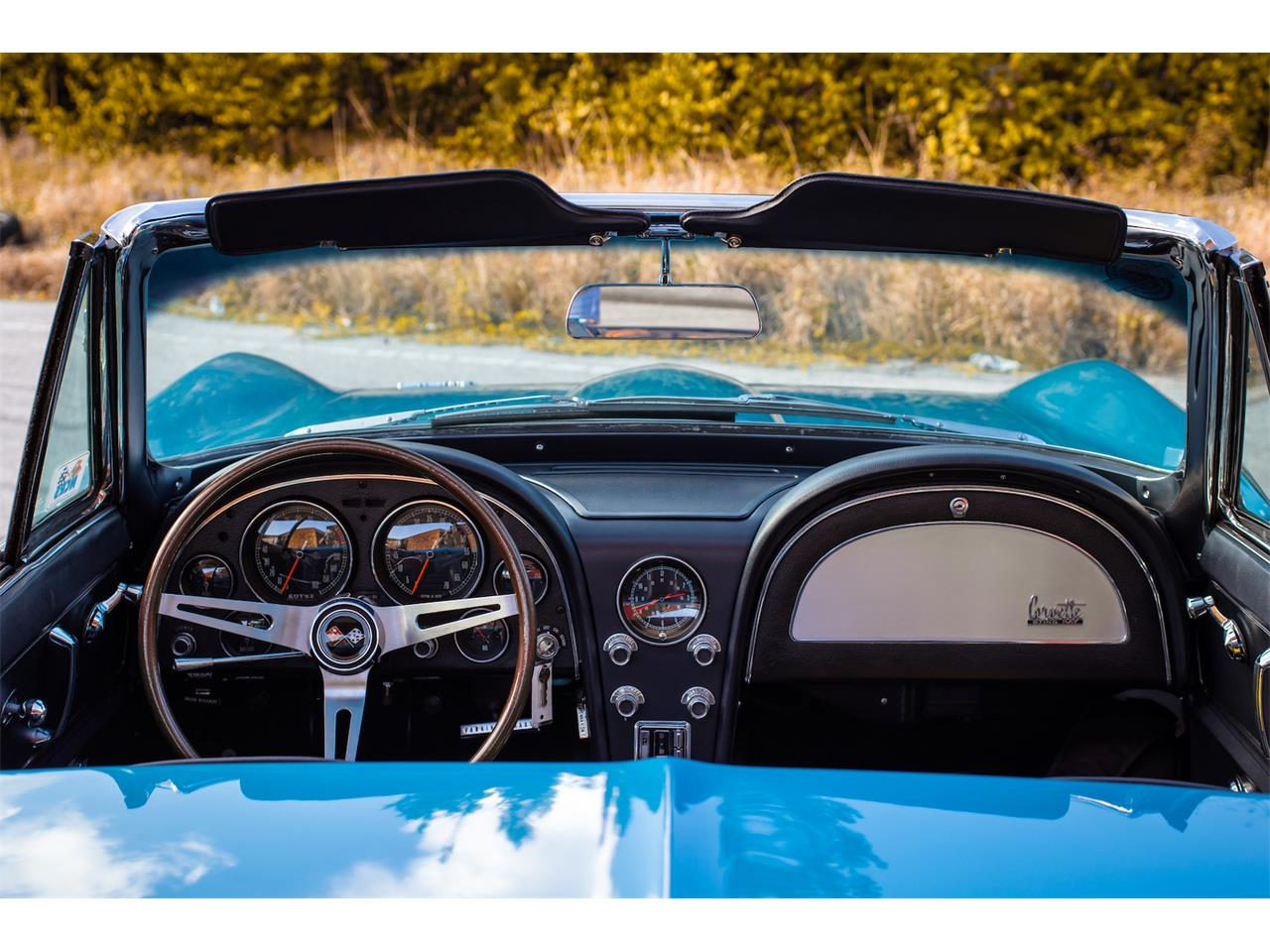 1966 Chevrolet Corvette for sale in Fort Lauderdale, FL – photo 23