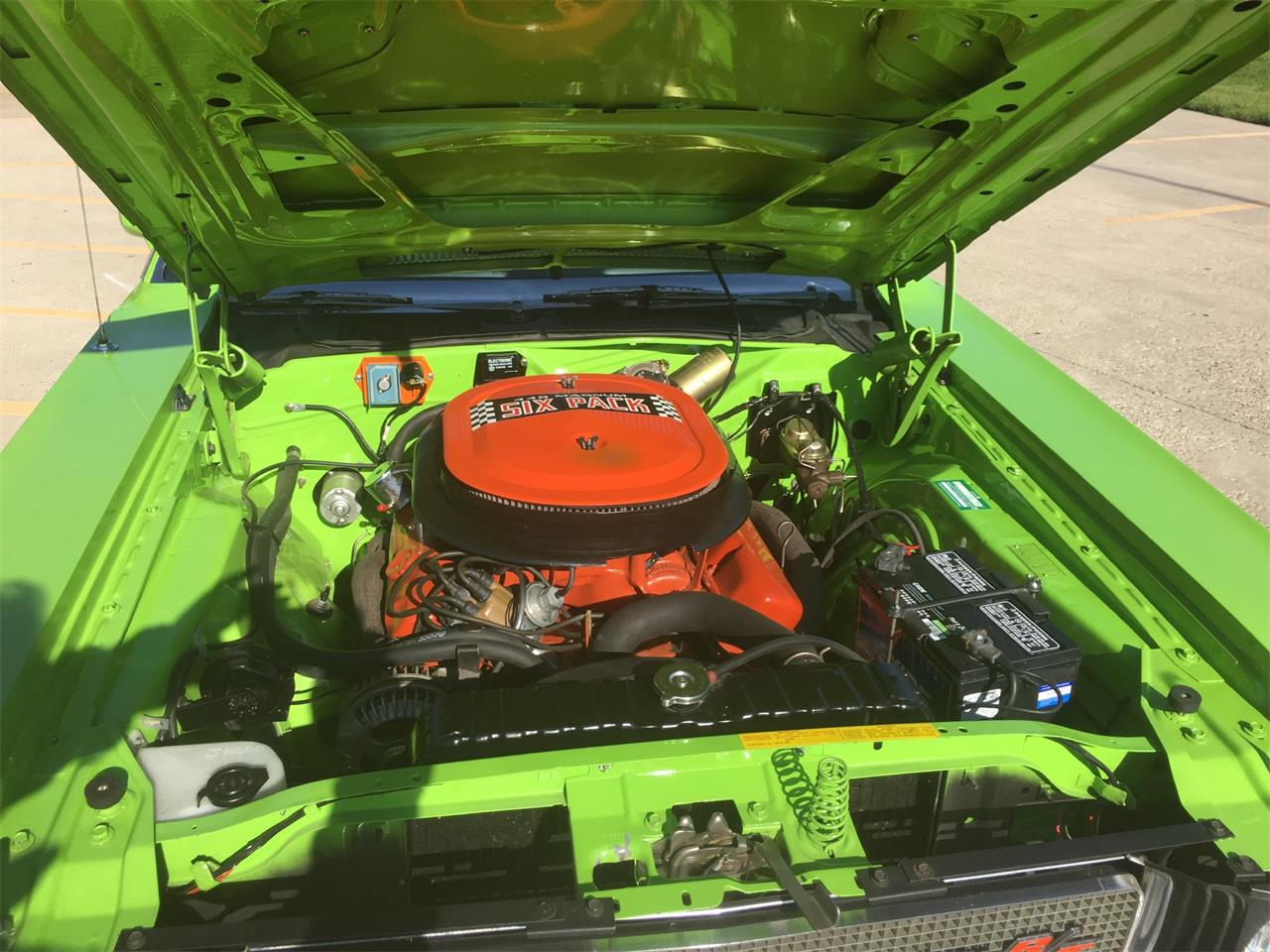 1970 Dodge Challenger R/T for sale in Annandale, MN – photo 3