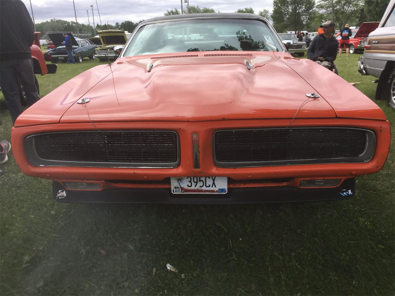 1971 Dodge Charger for sale in Annandale, MN – photo 6