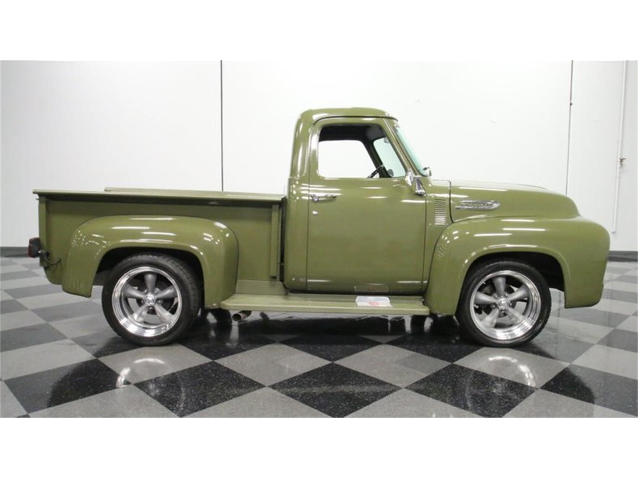 1954 Ford F100 for sale in Lithia Springs, GA – photo 15
