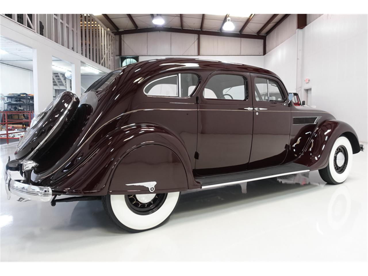 1935 Chrysler Airflow for sale in St. Louis, MO – photo 7