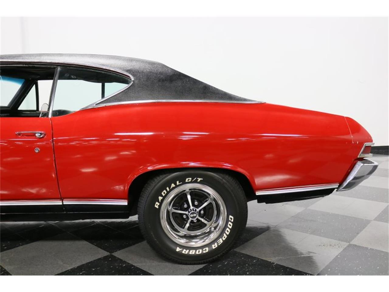 1968 Chevrolet Chevelle for sale in Ft Worth, TX – photo 28