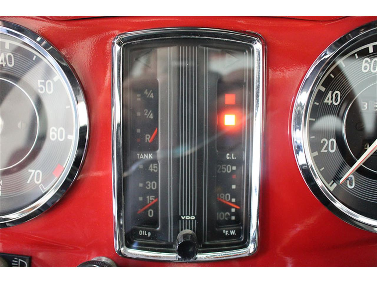 1970 Mercedes-Benz 280SL for sale in Fairfield, CA – photo 49