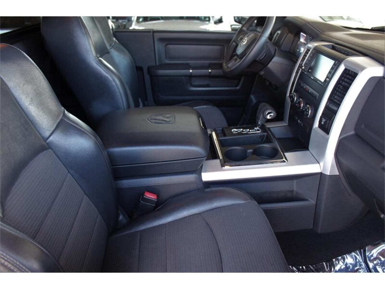2012 Dodge Ram For Sale In Sherman Oaks, CA