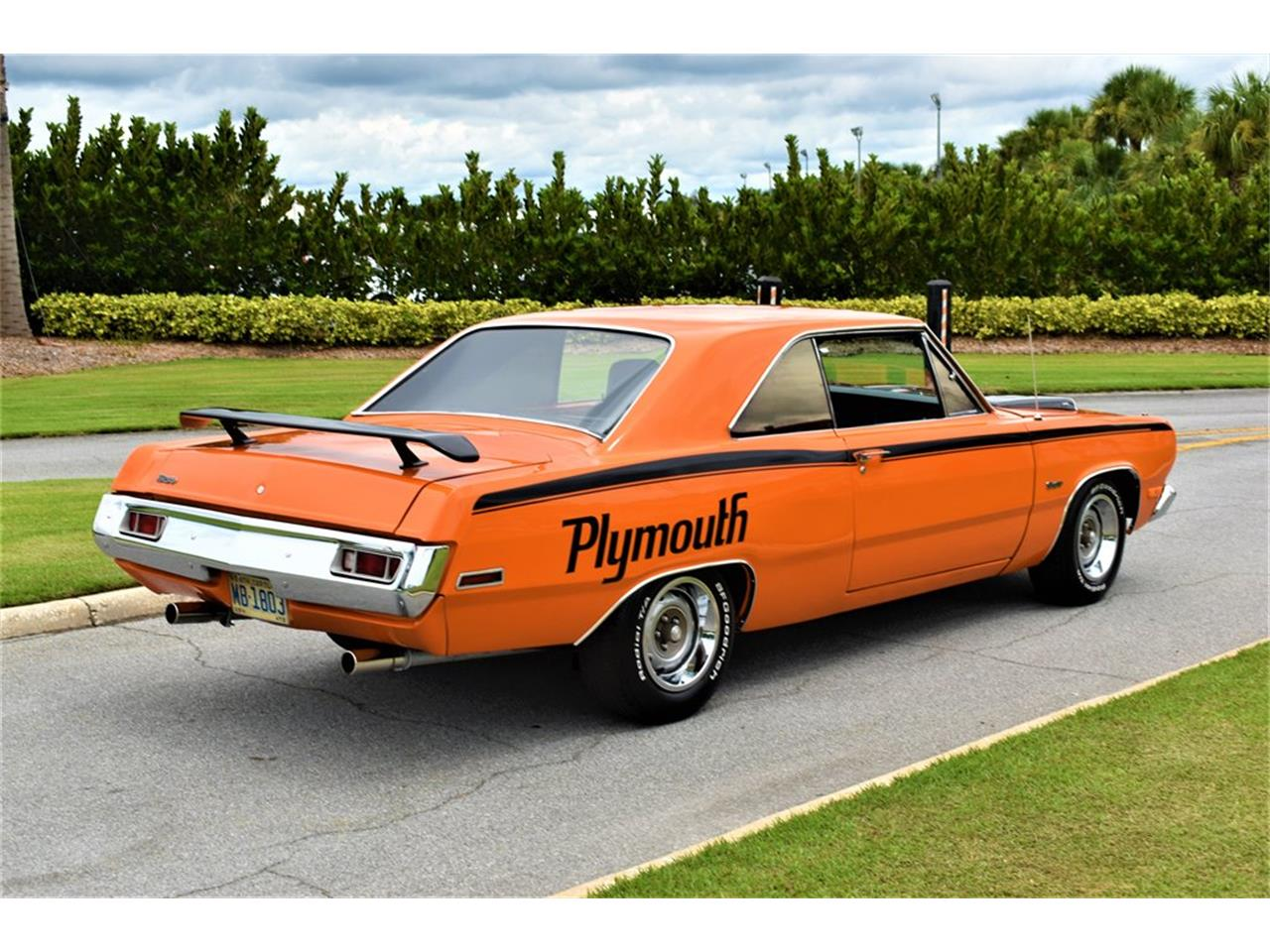 1972 Plymouth Scamp for sale in Lakeland, FL – photo 33