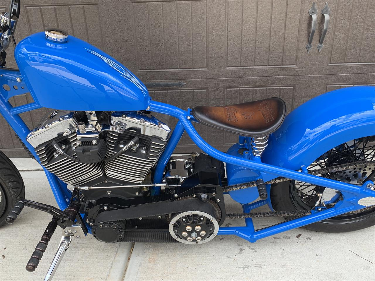 2016 Custom Motorcycle for sale in Apex, NC – photo 3