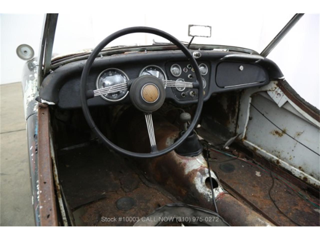1960 Triumph TR3A for sale in Beverly Hills, CA – photo 24
