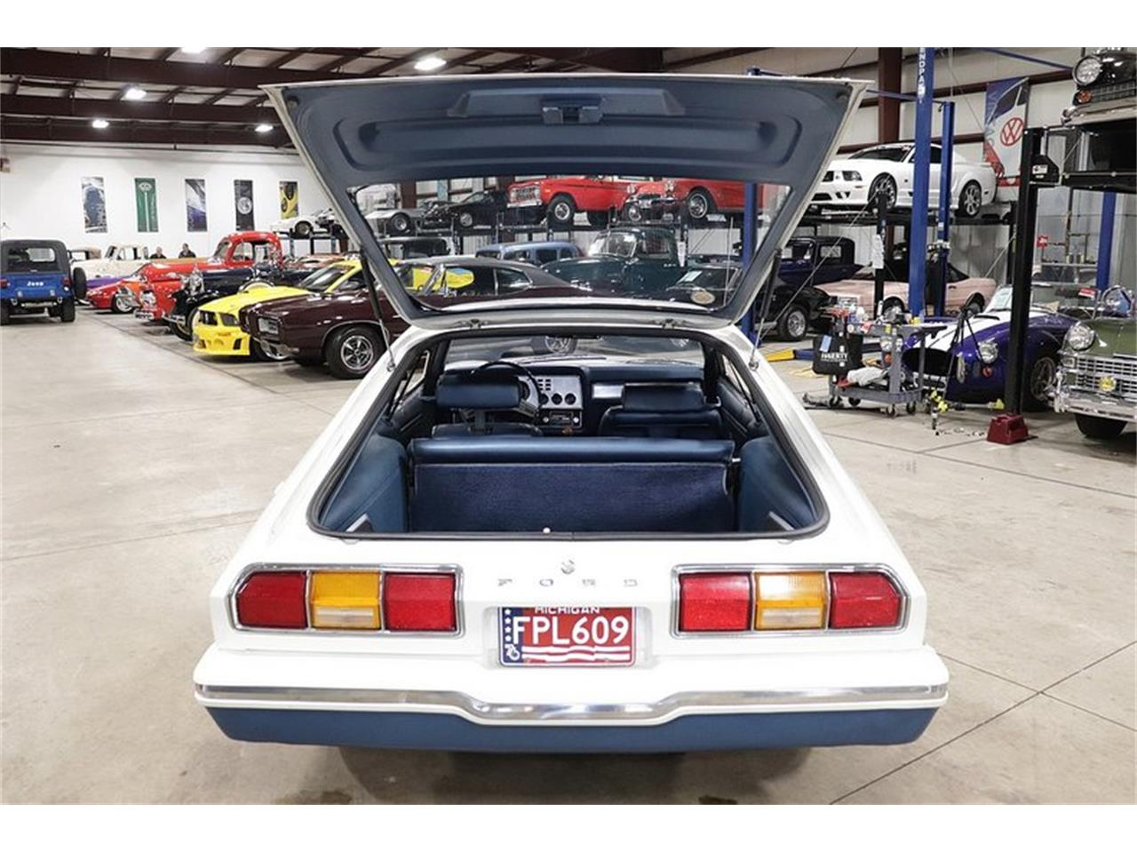 1976 Ford Mustang II Cobra for sale in Kentwood, MI – photo 28