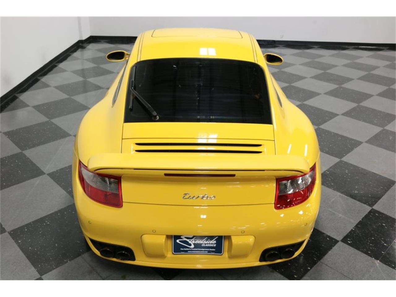 2007 Porsche 911 for sale in Ft Worth, TX – photo 31