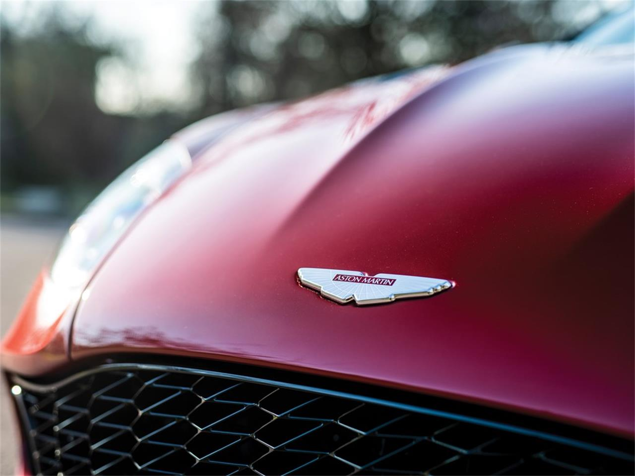 2019 Aston Martin Vanquish for sale in Cernobbio, Other – photo 6