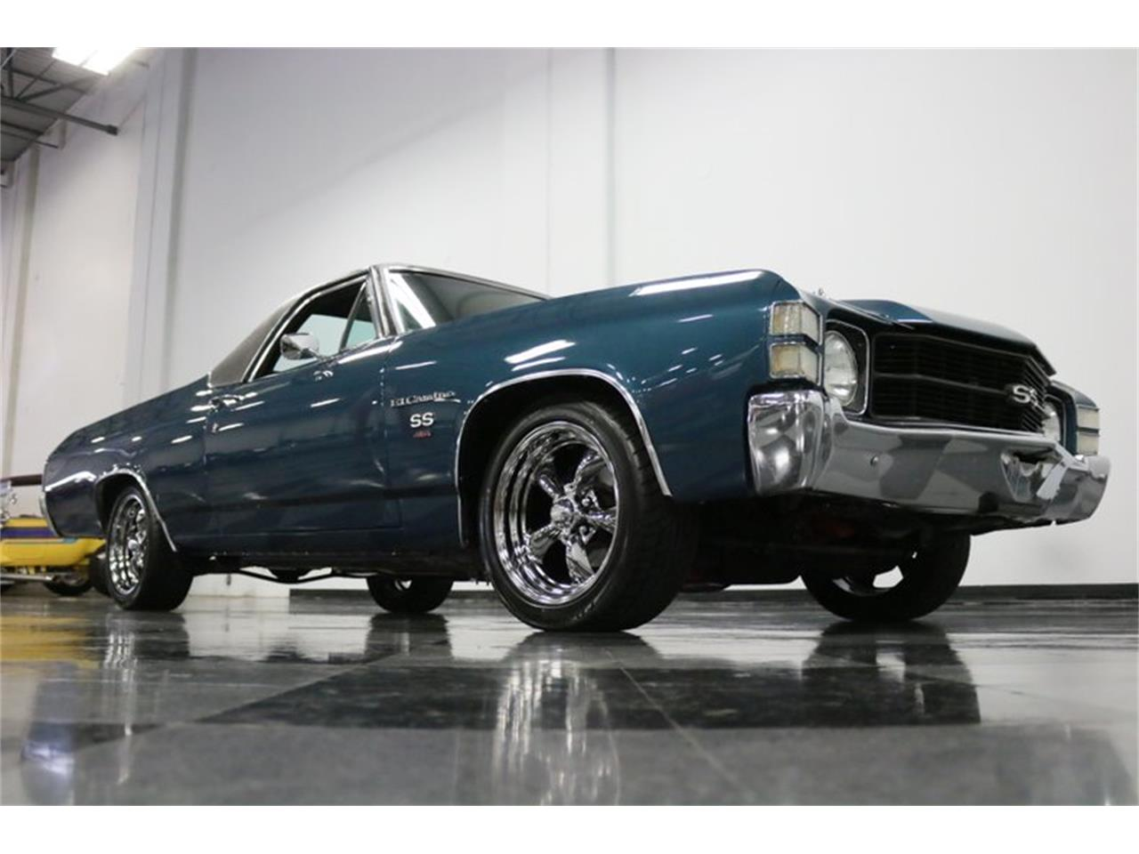 1971 Chevrolet El Camino for sale in Ft Worth, TX – photo 38