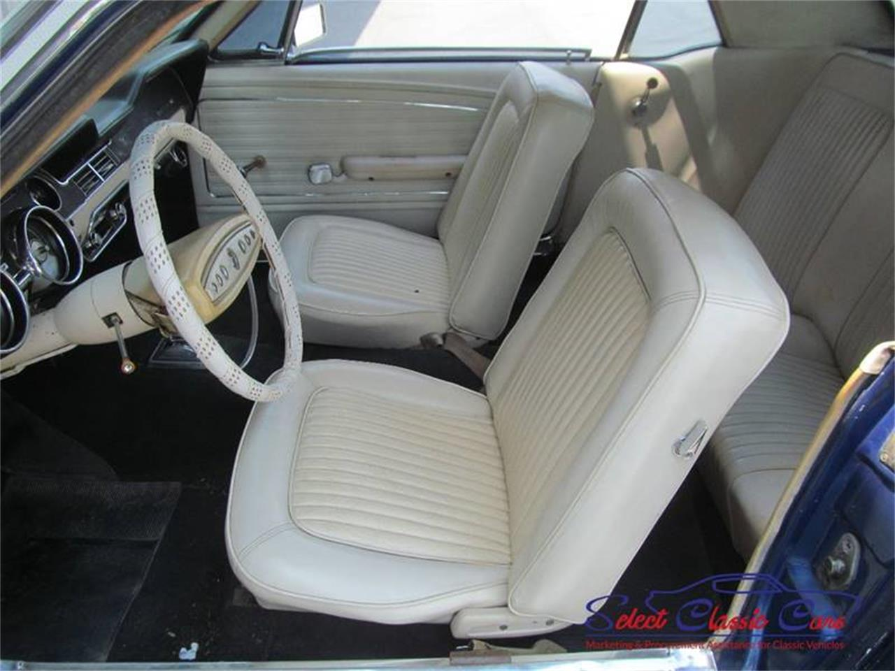 1968 Ford Mustang for sale in Hiram, GA – photo 17