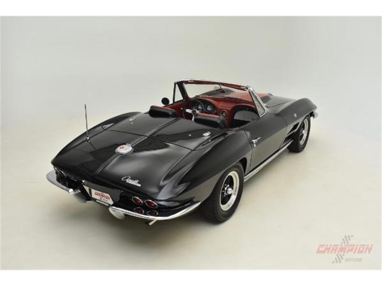 1963 Chevrolet Corvette for sale in Syosset, NY – photo 13