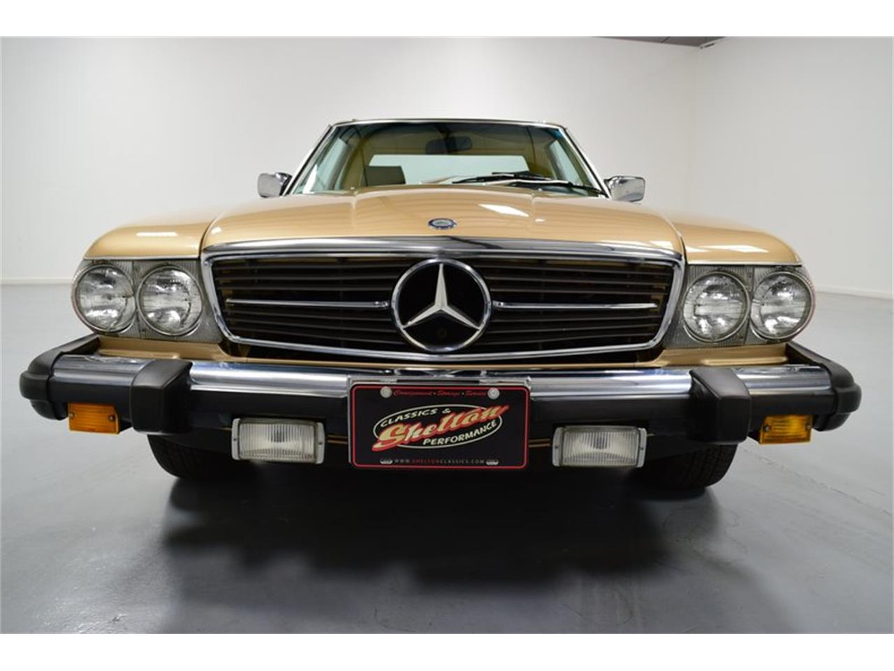 1983 Mercedes-Benz 380 for sale in Mooresville, NC – photo 48